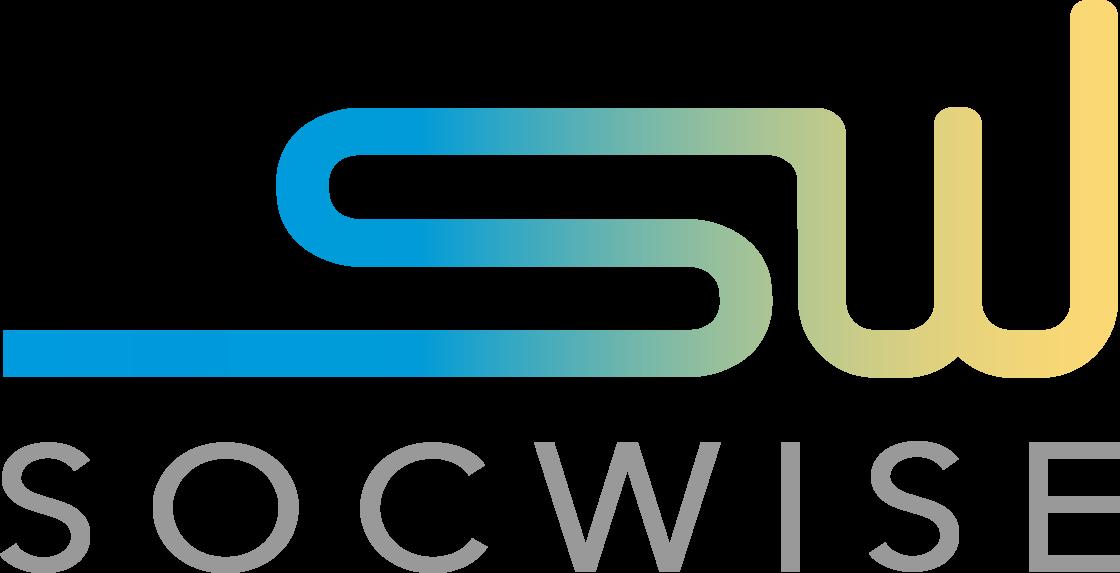 Socwise logo